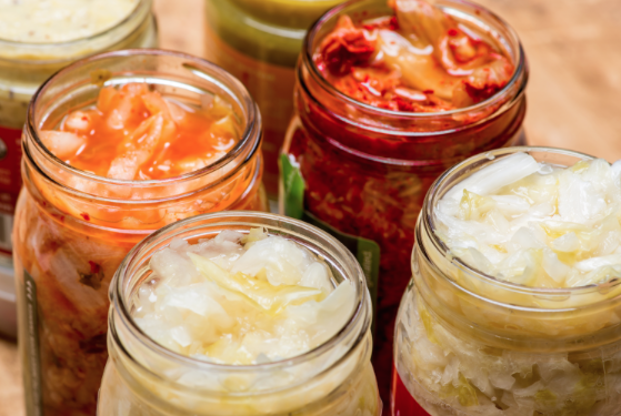 Fermented Food Then And Now Farmhand Organics
